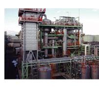 air stripping evaporation combustion process tsukishima